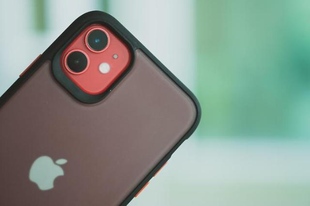 [NNA] 印, 애플사 제품이 신종폐렴으로 품귀현상 발생