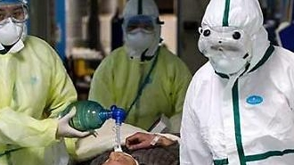 청도 대남병원 환자 폐렴 증세로 사망… 코로나 연관성 깊나