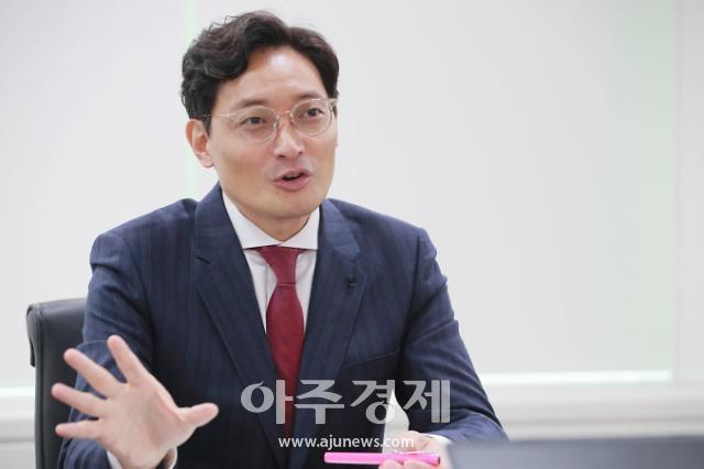 [아주초대석] 김성훈 한화자산운용 ETF팀장은