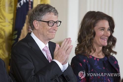 [굳바이 주주자본주의] ②제프 베이조스, 빌 게이츠의 '사회공헌 클라쓰'