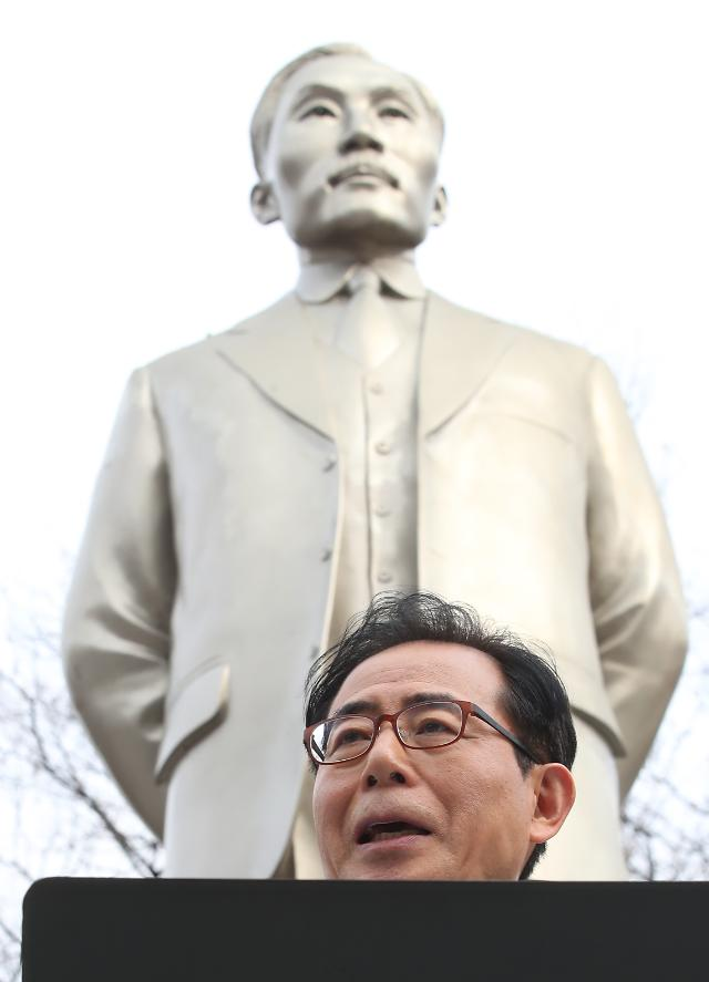 '강남=민주당 험지' 타파에 도전하는 전·현직 의원들