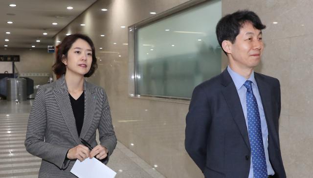 """윤건영, 강서갑 조국 프레임에 """"보수언론·야당 정치공세"""""""