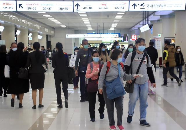 [코로나19] 일부 국가 한국發 여행자 입국제한·무조건 병원격리