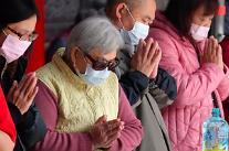 [コロナ19] 韓国の感染者急増に・・・台湾、旅行警報発令
