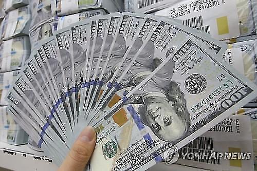 韩元兑美元汇率突破1200 新冠疫情扩散余波