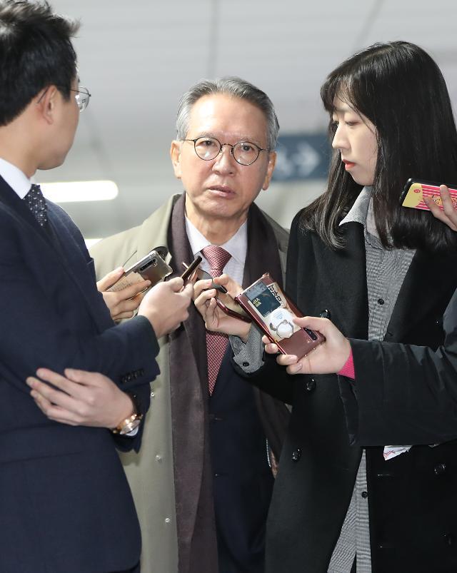 통합당, 'TK 물갈이' 현실화...'무주공산' 쟁탈전 본격화