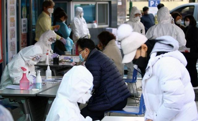코로나19 확진자 87명 추가 발생 국내 총 433명… 그 이상 가능성은?