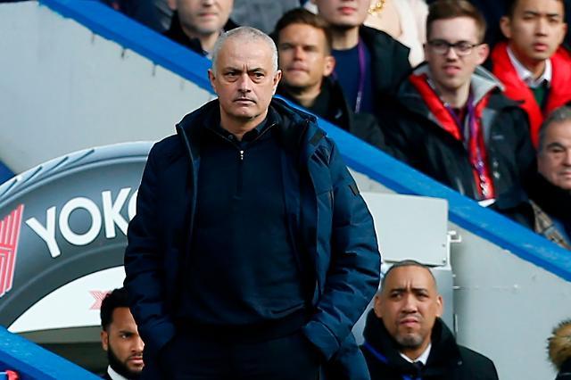 토트넘, 첼시 알론소에 두 번째 골 허용…0-2