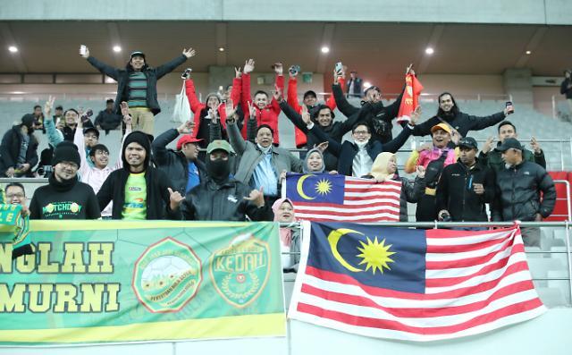 文 대통령, 말레이시아 수교 60주년 축하…丁 총리도 서한 교환