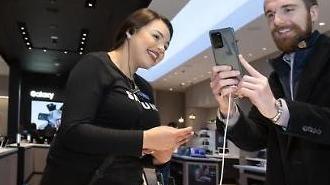 新冠疫情致1月全球智能手机出货量同比下降7%