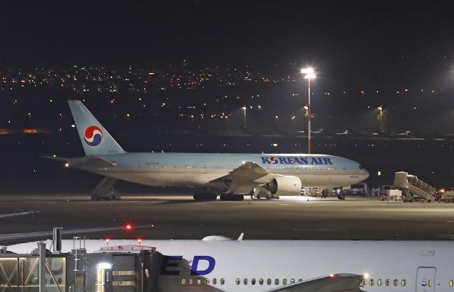 [코로나19] 중국 이어 한국에 문 걸어잠그는 각국...이스라엘·바레인 입국금지