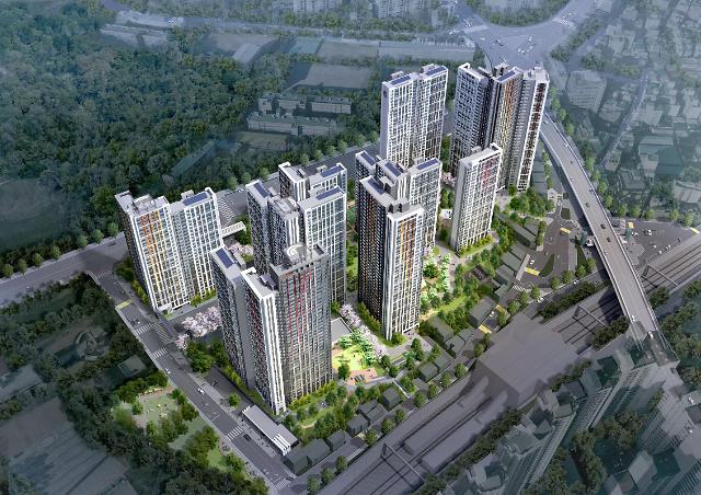 인천 부평을 리딩한다…현대건설 힐스테이트 부평 3월 분양