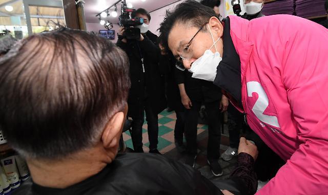 통합당, 서울 종로에 황교안…구로을 김용태, 강서을 김태우