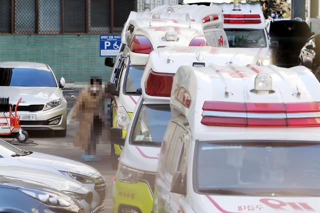 韩国日增169例新冠确诊病例 共602例