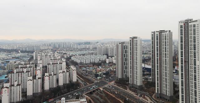 【2.20房地产对策】第19条房地产对策 水原等5处被指定为调整对象地区