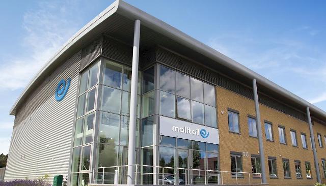 코리아센터 몰테일, 영국에 둥지 틀다…물류센터 오픈