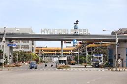.现代钢铁职员确诊感染新冠病毒 工厂生产未受影响.