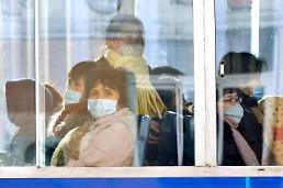 .朝鲜致力于研制医用口罩等防护用品.