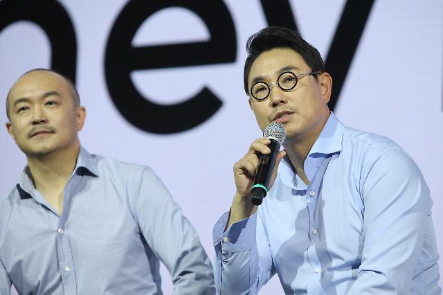 카카오 25일 이사회 개최... 여민수·조수용 재선임 예정