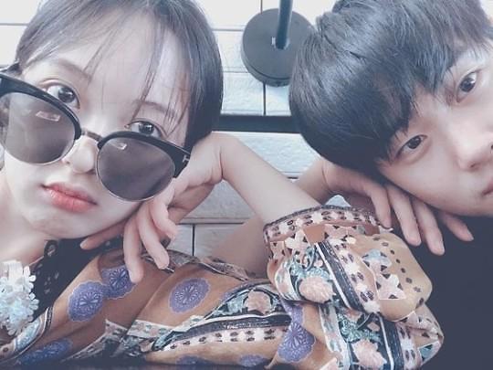 김보라♥조병규···나이 차는?