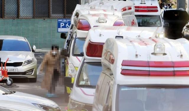 순천 성가롤로병원 코로나 의심 환자 사망… 응급실 임시 폐쇄