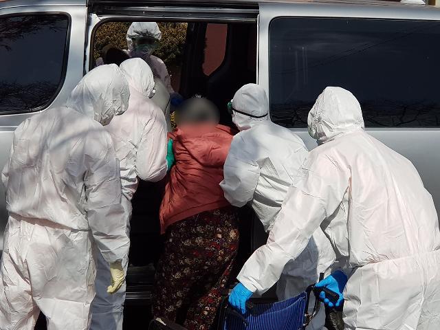 韩国新增1例新冠肺炎死亡病例 累计8例