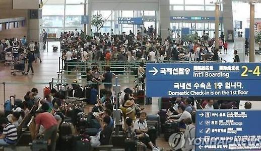 Công dân Hàn Quốc tạm thời bị hạn chế nhập cảnh tại 7 quốc gia