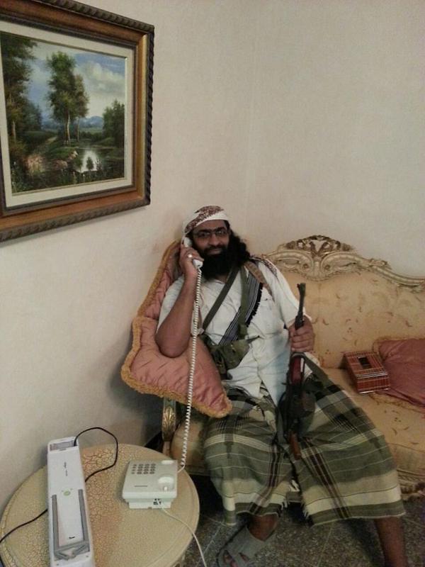 [글로벌 人사이드] 빈 라덴 후계자 알카에다 새 수장에 칼리드 바타르피
