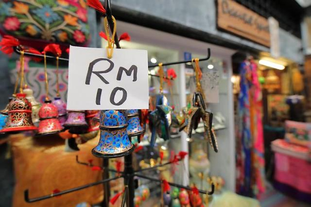 [NNA] 말레이시아 1월 물가상승률 1.6%...소비세 폐지 전 수준