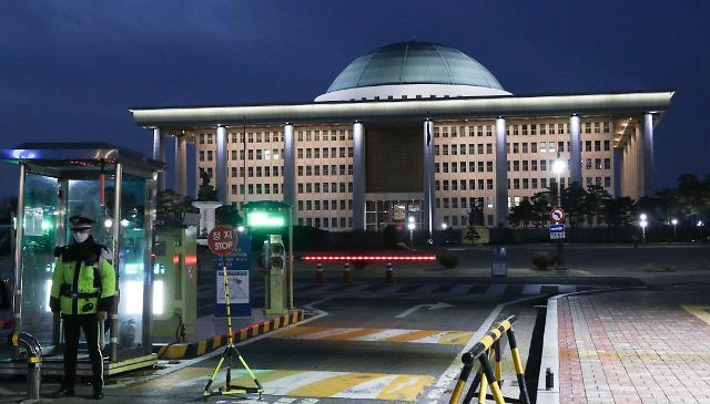 [오늘의 국회 일정(25일)]이해찬·황교안·김정화·심상정 등 지도부 종합
