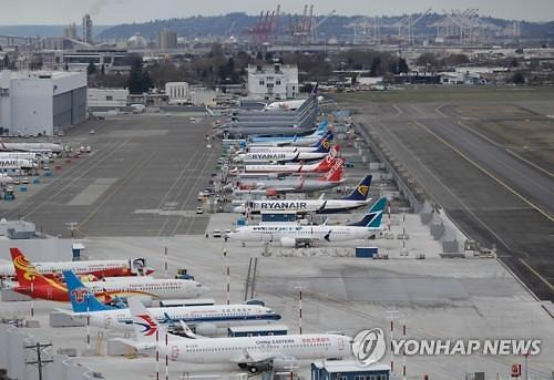 [코로나19] 美항공사들 한국행 일정 변경해도 수수료 없다