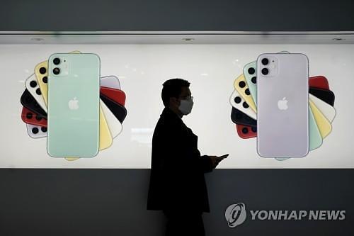 중국 내 애플스토어 속속 영업 재개...수요 회복에 주목