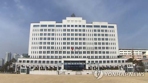 """[코로나19] 국방부 """"청사 기자실·브리핑룸 이틀간 폐쇄... 방역 실시"""""""