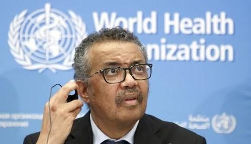 世卫组织:新冠肺炎仍非全球性流行病 但需有效应对
