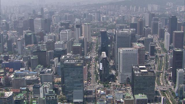 报告:韩民间经济增长贡献率降幅远超美法两国