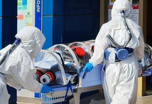 Hàn Quốc báo cáo thêm 60 trường hợp nhiễm coronavirus (Corona 19 - COVID 19), tổng số hiện là 893