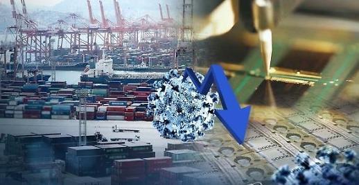 Chứng Khoán NH nhận định tốc độ tăng trưởng kinh tế Hàn quốc do dịch COVID-19 sẽ giảm từ 1.7%→1.6%