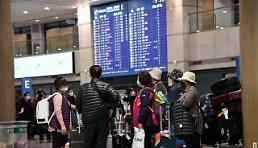 .威海对自韩入境乘客实施全员隔离.