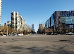 .中国部分城市隔离自韩入境者严防疫情回流.