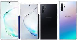 .三星苹果霸占2019年Q4韩国智能手机销量榜.