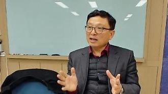 """[인터뷰 ABC] 이종섭 교수 """"韓 AI・블록체인 우수…마케팅 부족에 글로벌 경쟁 못해"""""""