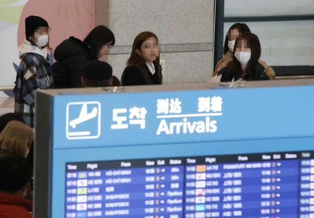 日本拟禁止近期到访韩国大邱庆北的外国人入境