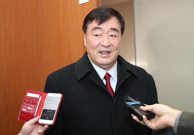 驻韩大使:隔离自韩人员并非针对韩国人