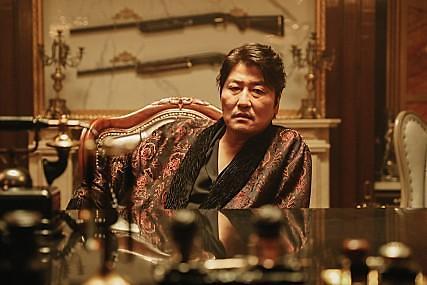 송강호·조정석 주연 영화 마약왕···왜 화제?
