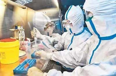 中国新冠疫情防疫现状……WHO专家详细解读