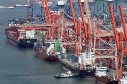 .1月出口数量指数下跌2.9% 新冠疫情影响尚未显现.