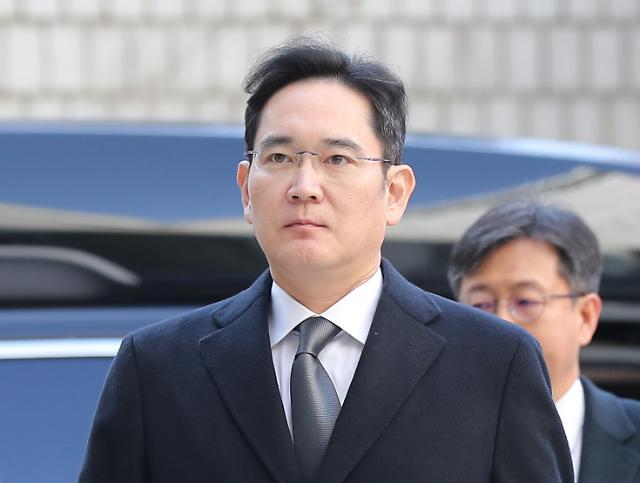"""이재용 부회장 """"코로나19 극복 위해 모든 노력 다하자""""…삼성, 300억원 긴급 지원"""