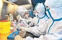 中国のコロナ防疫現況・・・WHO専門家に聞いてみる