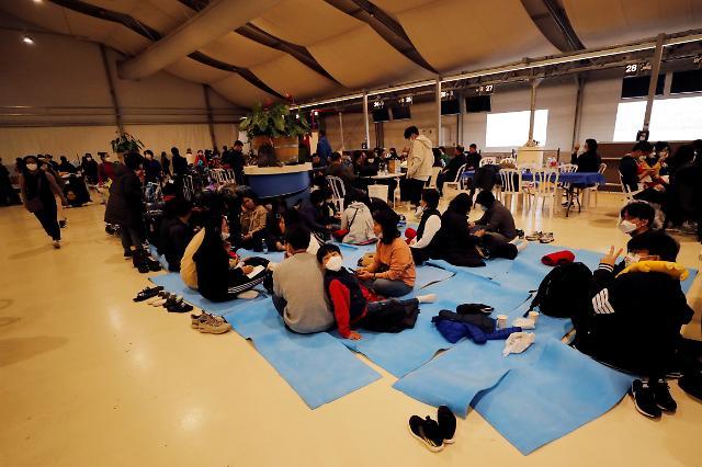 [코로나19] 한국發 입국금지 국가 일본 포함 17개…검역·격리조치국 13개로 증가