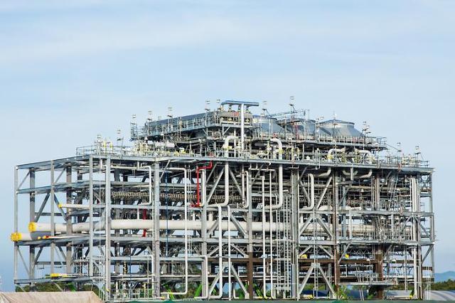 [NNA] 필리핀 에너지부, 셰브론 용지에 LNG 거점 구상